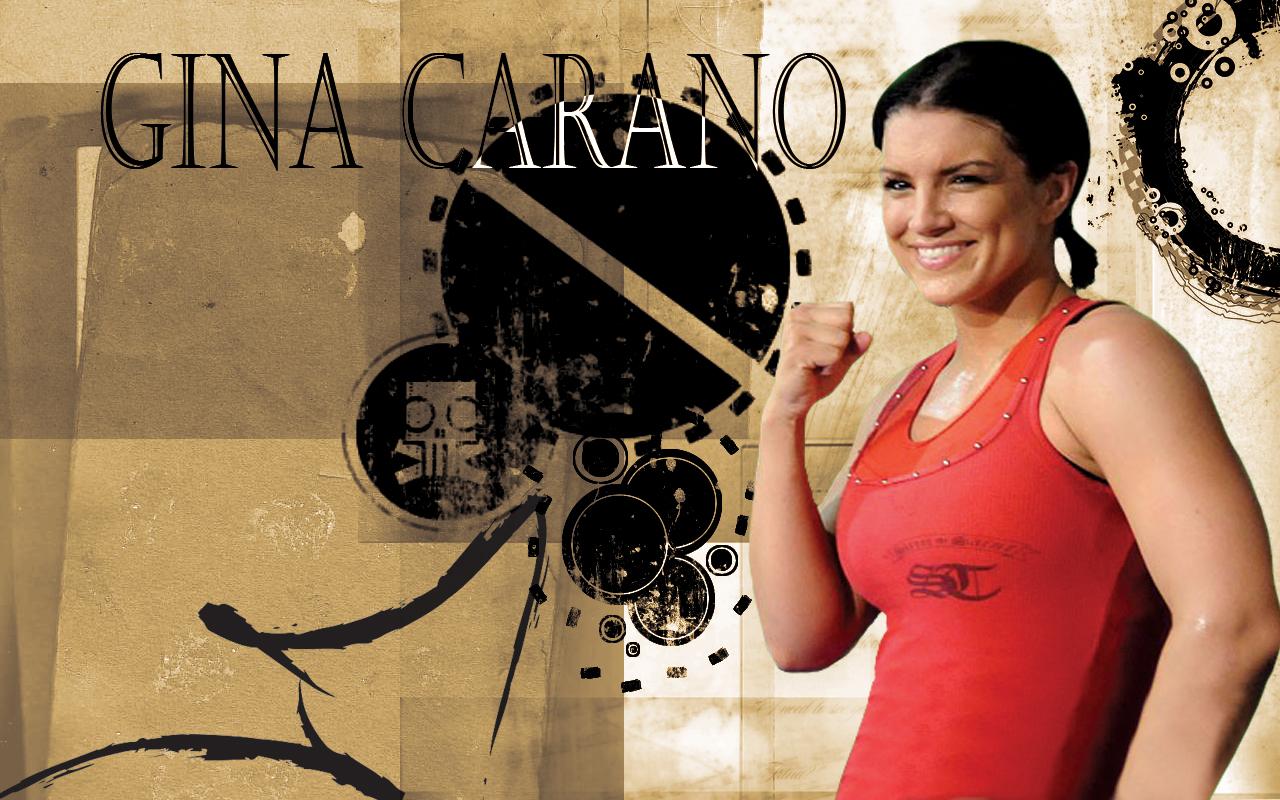 gina carano gq wallpaper - photo #6
