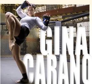 Gina Carano Biography