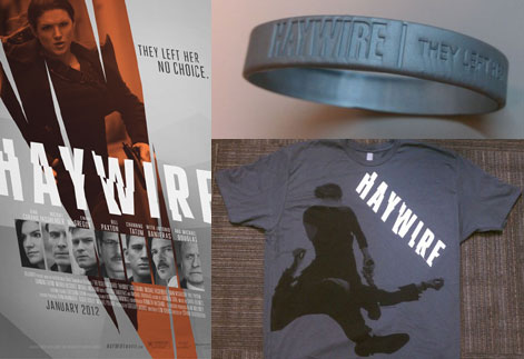 Haywire prize package