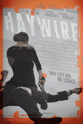 Haywire screening