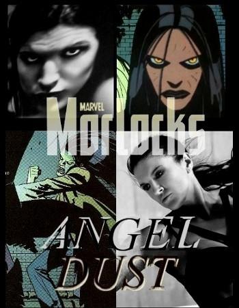 G-AngelDust